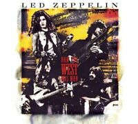 Led Zeppelin How the west was won (compilation, 2003, digi) [3 CD]