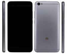 XIAOMI Redmi Note 5A 64GB/4GB Unlocked Smartphone Grey CN Version QQ