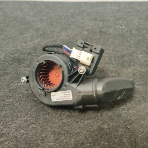 MERCEDES-BENZ E Coupe C207 e 350 Command Control Cooling Fan Unit a2048321445
