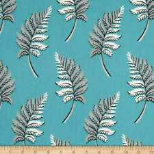 "1/2 yd Denyse Schmidt Quilting Fabric, cotton, Franklin Fern 45"", PWDS089"