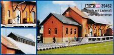Kibri 39462 ( 9462 ) H0 - Güterhalle mit Lademaß NEU & OvP
