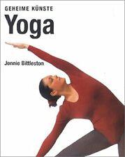 Yoga.,Very Good,Books,mon0000145517