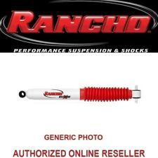 "Rancho 0-1.5/"" Rear RS9000™XL Shock Absorber 84-01 Jeep Cherokee XJ Comanche MJ"