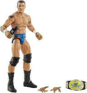 WWE Randy Orton Fan Takeover Elite Action Figure with Fan-Voted Gear