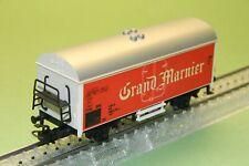 M&B Marklin HO 4415 Le # 84039 Reefer Grand Marnier