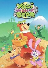 YOGI THE EASTER BEAR  (DVD, 2005)   New and Sealed