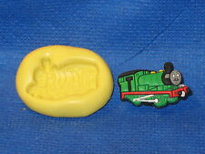 Thomas The Train Percy Silicone Push Mold 566 For Craft Chocolate Resin Fondant