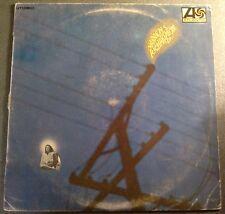 RARO LP 33 GIRI WARREN S. RICHARDSON JR. ATLANTIC / RIFI 1969 PSYCH BLUES VG+/VG