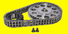 Comp Cams 7138 Billet Timing Chain Set 9 Keyway Small Block Ford V8 SBF 289 302