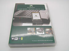Brand New Genuine Sony Ericsson GC89 EDGE Wireless LAN PC Card