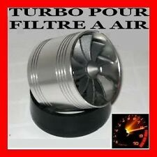 TURBO DE FILTRE A AIR ADMISSION DIRECT BMW 118 118 120 318 320 325 525 725 X3