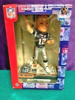 TOM BRADY Legends of the Field BOBBLEHEAD Hand Painted NFL Patriots 4364/5004