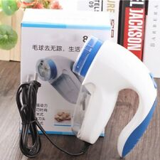 Electric Clean Clothes Lint Pill Fluff Remover Fabrics Sweater Shaver Household
