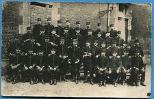 CPA PHOTO: Soldats du 21° Régiment de Dragons