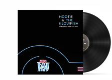 Hootie & The Blowfish: Live At Nick's Fat City 1995 Double LP Vinyl New Sealed
