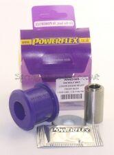 Powerflex Delantero e/montaje D/hueso Sm/Bush AUDI A3 8L1 1.8 T Quattro HB 12/96-03