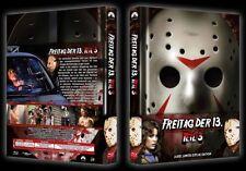Freitag der 13. - Teil 3 -  Limited Mediabook Edition # BLU-RAY+2-DVD-NEU
