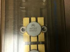 (1 PC)  MOTOROLA  MRF327  Trans GP BJT NPN 33V 9A 4-Pin  NSN# 5961-01-373-9897