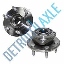 (2) Front or Rear Wheel Bearing Hub Chevy Traverse Buick Enclave GMC Acadia 3.6L