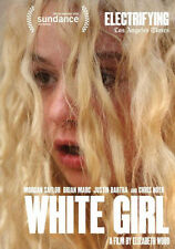 WHITE GIRL (Justin Bartha) - DVD - Region 1