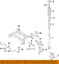 Infiniti NISSAN OEM 09-13 G37 Rear-Upper Control Arm 555011BA0A
