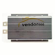1253-8001 DC Motor Controller 80V 600A Cart Controller Moteur For Curtis