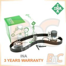 # GENUINE INA OEM HEAVY DUTY TIMING BELT KIT & WATER PUMP SET AUDI A4 B6 A6 C5