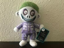 """*Barrel*  2020 The Nightmare Before Christmas 6"""" Plush~ Exclusive~New~Cute! ~"""
