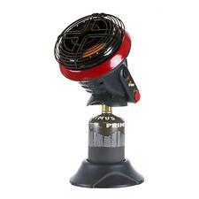 Eurohunt Gasheizung Little Buddy mit Adapter für Gaskartuschen Heizstrahler
