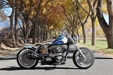 1997 Harley-Davidson Dyna