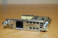 X30 CISCO WIC-1SHDSL-V3 JOB LOT BUNDLE 30 UNITS V3 WAN Interface Cards