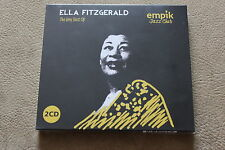 Empik Jazz Club: The Very Best Of Ella Fitzgerald (2CD) POLISH RELEASE