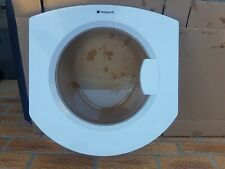 Hotpoint BHWM129 washing machine complete door assembly... Free Postage