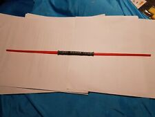 Darth Maul 1/6 Scale Lightsaber