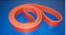 5-00-4101-40 Transport Belt, High Temp, 430 Base for use with MCS/RSI (set of 5)