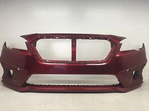 Front Bumper Cover Subaru Legacy 2018 2019 57704AL20A OEM