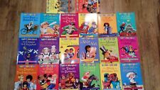 Happy Families  Children's Books complete set of 20 Puffin