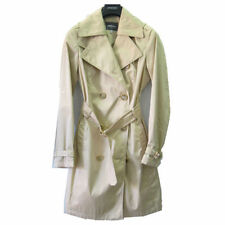 GIACCA BREMA 318 TRENCH DONNA ORO TG.42