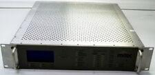 Mitec WRK-340145-485-IS-01 Ku-Band Downlink Redundant System