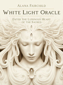 White Light Oracle Cards by Alana Fairchild & A.Andrew Gonzalez  9781925538755