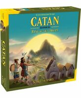Catan: Rise of the Inkas [New ] Board Game