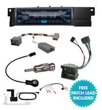Autorradios estéreo 1 DIN para BMW