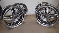 "15""x6.5J ET40 5x100 VW Golf MK4 Audi A1 A3 TT Beetle Polo NEW Alloys Winter"