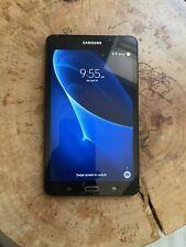 Samsung Galaxy Tab A SM-T280 8GB, Wi-Fi, 7 inch Tablet - Black