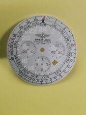 BREITLING Navitimer Auto Chrono Mens Wristwatch Dial:32.5 mm