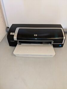 hp deskjet 9800 printer scanner automatic two-side printing photo quality