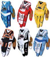 UFO Motocross Enduro MX Gloves Clearance Sale MX19 FULL RRP £29.99!