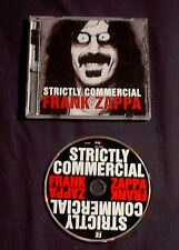 1995 FRANK ZAPPA BMG RECORD CLUB ISSUE STRICTLY COMMERCIAL MOTHERS OF INVENTION
