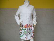 DESIGUAL joli manteau taille 42