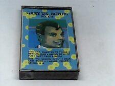 Gary US Bonds - Rock It - Cassette - SEALED